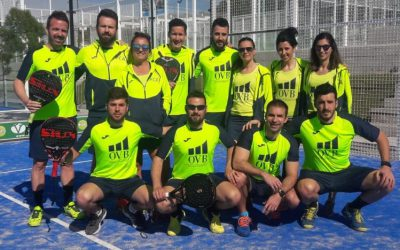¡Play Off Ascenso a 1ª!